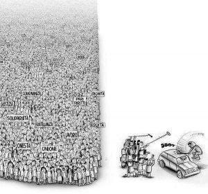 Siyasal Pazarlama İletişimi